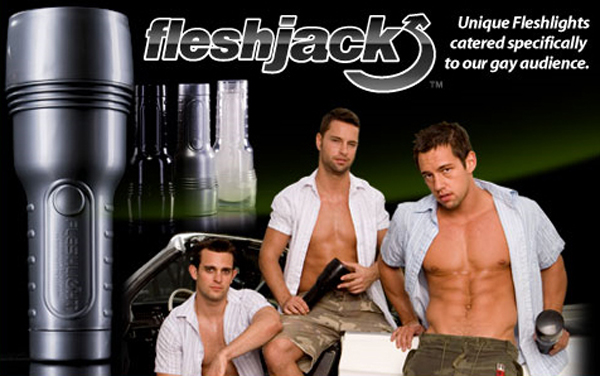 Fleshjack Fleshlight